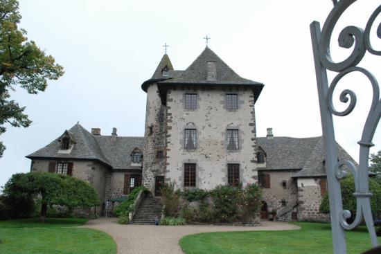 Château de Vixouse