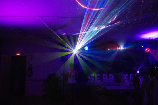 Laser 5W