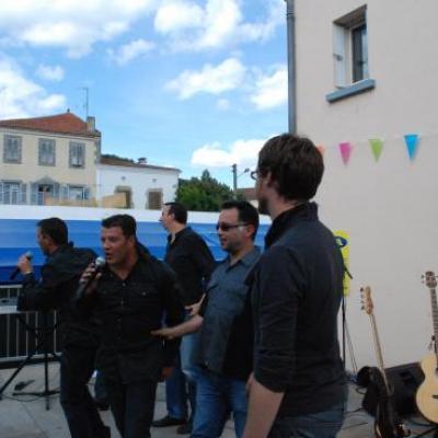 Jumeaux 2011