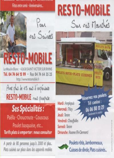 resto mobile