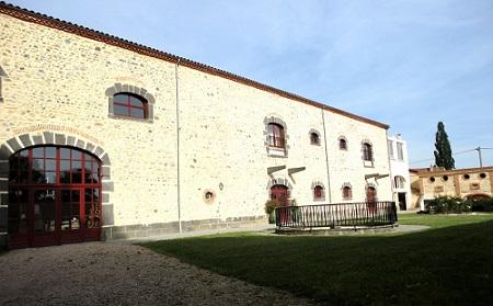 Domaine du Clos du Fort