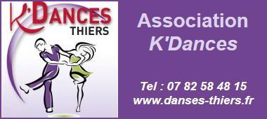 K'Dances